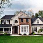 Traditional House Plans Home