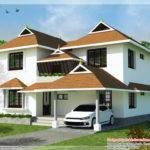 Traditional Kerala Home Design Floor Plans