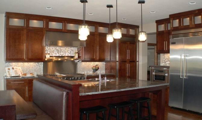 Traditional Kitchen Modern