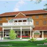 Traditional Luxury House Kerala Modern Interior Designs