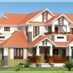 Traditional Mix Bedroom Kerala Home Design