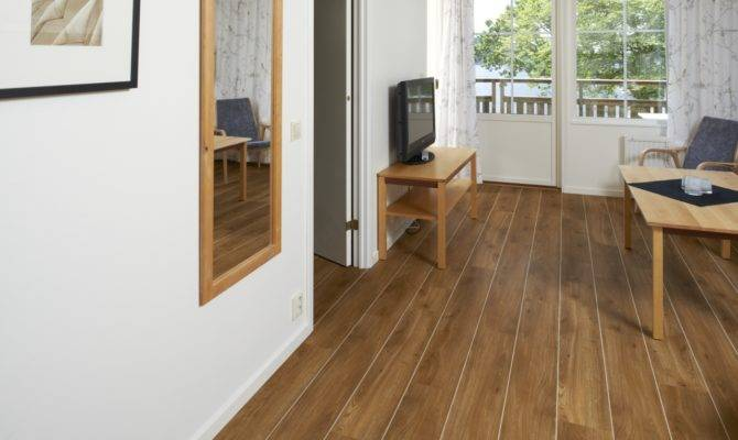 Traditional Oak Beautifully Designed Lvt Flooring