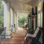 Traditional Porch Designs Ideas Inspirationseek