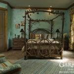 Tranquility House Plan Plans Garrell Associates Inc