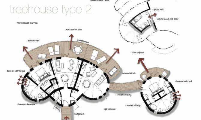 Tree House Cabin Plans Treehouse Floor Friv Games