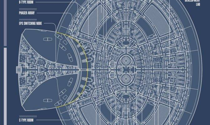 Trek Collective Build Enterprise Issue