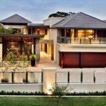 Trend Roof Design Modern House Home Decor