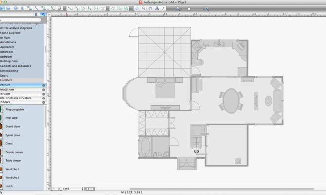 Trendy Floor Plan Mac Home