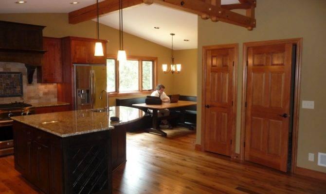 Tri Level Home Remodel