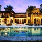 Tricked Out Mansions Showcasing Luxury Houses Amazing Poolside