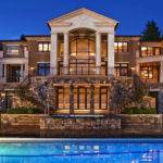 Tricked Out Mansions Showcasing Luxury Houses April