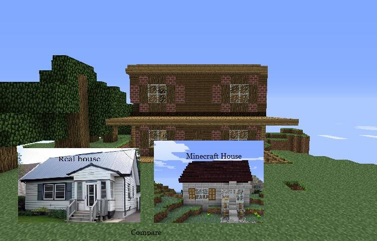 Tricks Very Easy Fancy Houses Impress Your Friends Today Home Plans Blueprints 60776