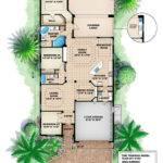Trinidad House Plan Weber Design Group Naples
