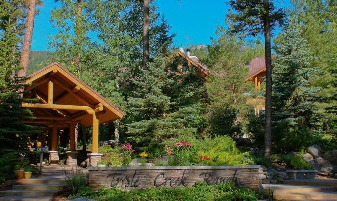 Triple Creek Ranch Excursionist