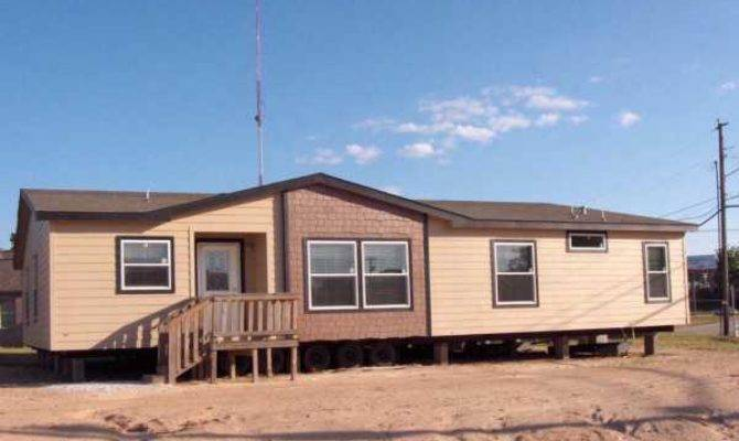 Triple Wide Mobile Home Manufacturers Submited