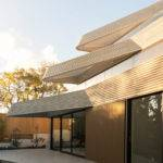 Triplex Apartments Luigi Rosselli Archdaily