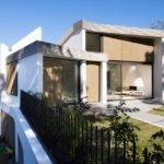 Triplex Apartments Luigi Rosselli Architects