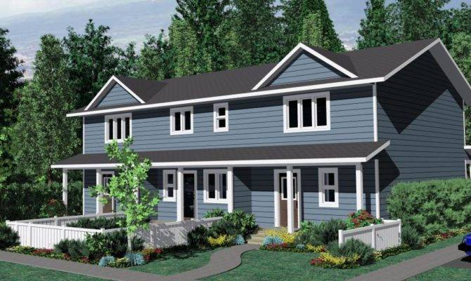 Triplex Home Joy Studio Design Best