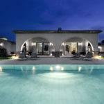 Tropez Luxury Villa Peninsula