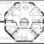 Tropical Floorplans Octagon Oasis
