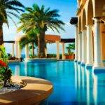 Tropical Splendour Luxe Houses