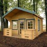 Troutfest Small Lake Cabin Kits Great Deals Vacation Ideas