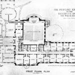 Truman Plan Expansion West Wing Library