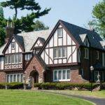 Tudor Architecture Characteristics Best
