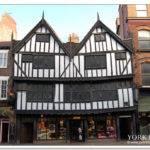 Tudor Building York