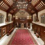 Tudor Castle Architecture Pinterest Woodwork Castles