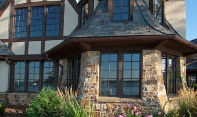 Tudor Home Design Ideas Renovations Photos