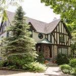 Tudor Homes Luxury Living Christie