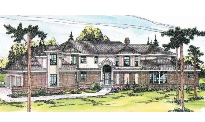 Tudor House Plans Cheshire Associated Designs