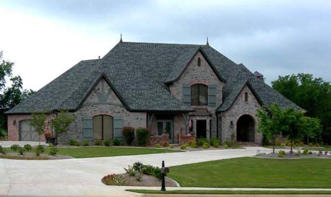 Tudor House Plans Floor