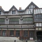 Tudor Houses House Garden