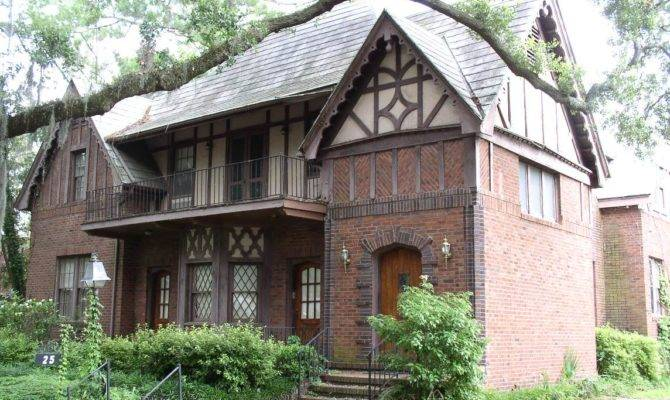 Tudor Revival Architectural Styles America Europe