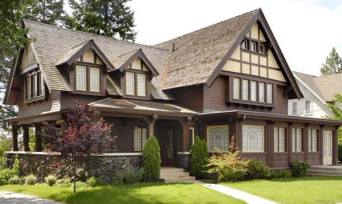 Tudor Revival Architecture Hgtv