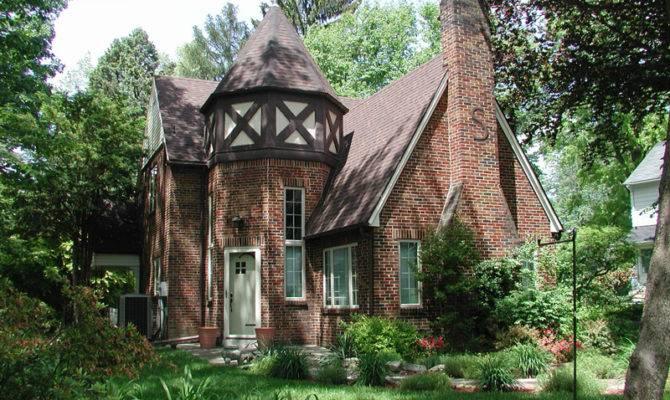 Tudor Revival Style Phmc Pennsylvania
