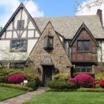 Tudor Style Architecture Exterior Methods Bring