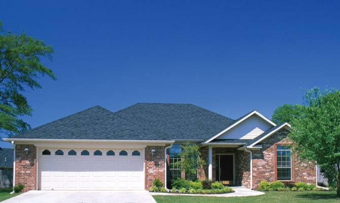 Tullipan Home Designs Sedona Mkiv Downslope Hip Roof