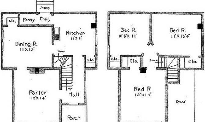 Turn Century House Designs Cottage Design