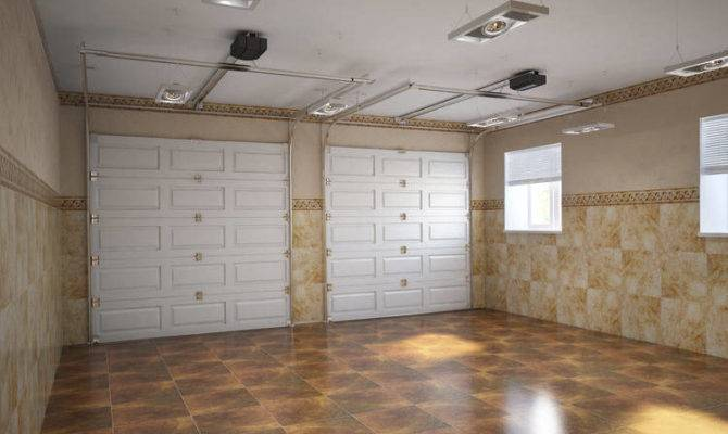 Turn Your Garage Into Attractive Living Space Home Designs Ideas