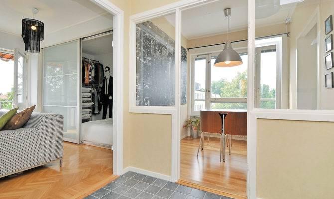 Turn Your Studio Apartment Into Bedroom Pax Part Ikea