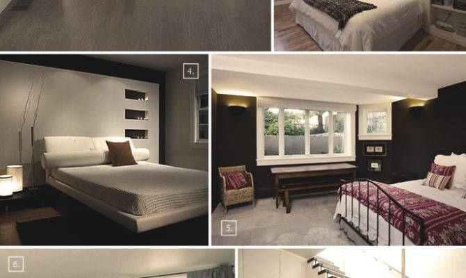 Turning Basement Into Bedroom Designs Ideas