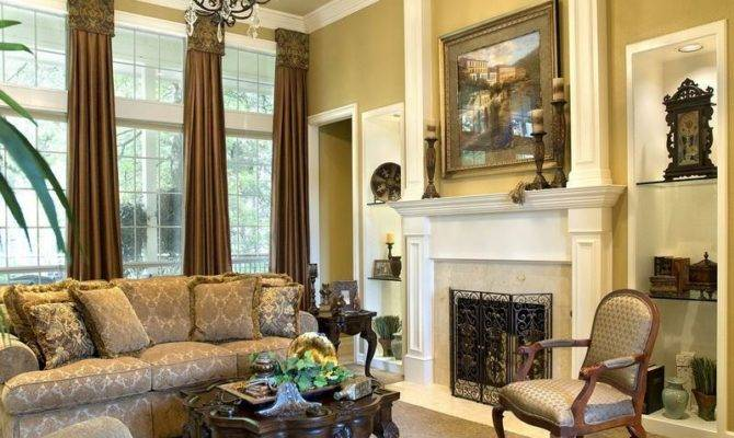 Tuscan Home Decor Ideas Style Furniture More Formal Design