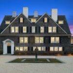 Twenty Really Big Mansions