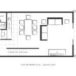 Two Bed Room Apartment Plans Joy Studio Design Best