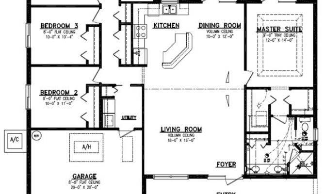 Two Bedroom House Plans Porch Farmersagentartruiz