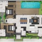 Two Bedroom Premium Villas