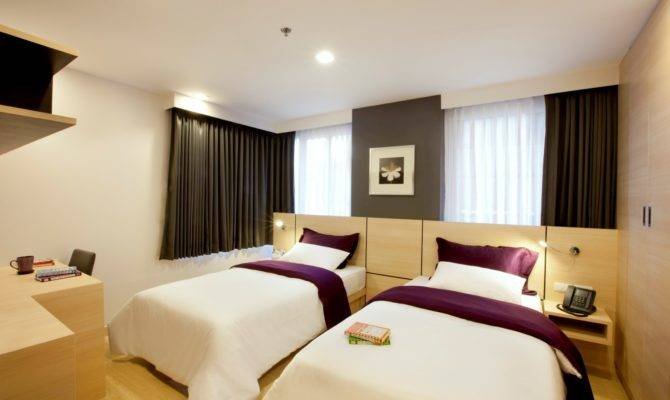 Two Bedroom Suite Arize Hotel